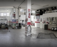Schirinzi Gomme – Parabita (Lecce) – Gommista Pneus Expert