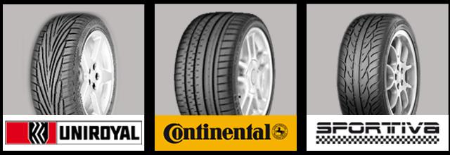 pneumatici pneus expert